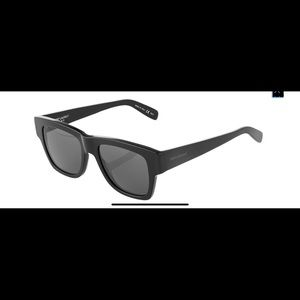 Saint laurent black sunglasses